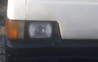 1996 model mitsubishi l300 çıkma sağ far