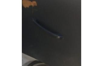 1996 model mitsubishi l300 çıkma sağ ön kapı iç kolu