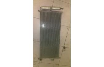 2002 2008 model nissan primera 1.6 çıkma tanklı klima radyatör