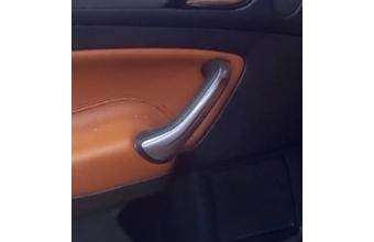 2012 model ford mondeo 1.6 dizel çıkma sol arka kapı iç kolu.