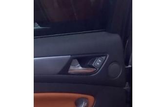 2012 model ford mondeo 1.6 dizel çıkma sol arka kapı kolçağı.