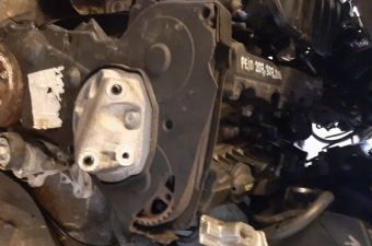 citroen c4 1.6 16v çıkma benzin motor