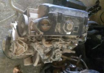 citroen xsara 1.8 8v çıkma komple motor