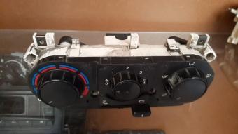 fiat albea çıkma klima kontrol paneli