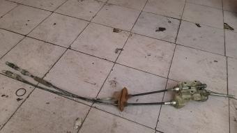 fiat doblo çıkma vites mekanizması telleri