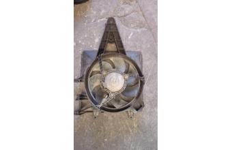 fiat siena 1.4 çıkma fan motoru