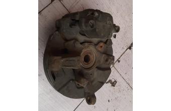 fiat siena çıkma sol taşıyıcı kaliper disk