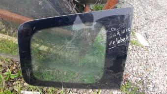 ford courier çıkma sağ arka kelebek camı