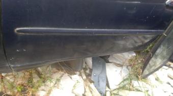 ford scorpio çıkma sol ön kapı bandı