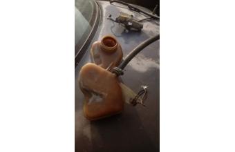 opel vectra a çıkma motor su genleşme bidonu