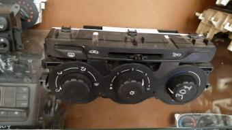 peugeot 301 çıkma klima kontrol paneli