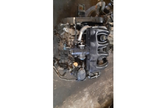 peugeot partner 1.9d çıkma motor