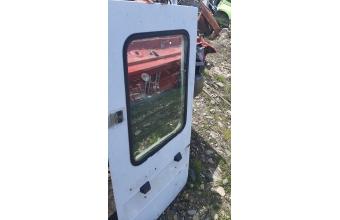 renault express çıkma sol bagaj camı