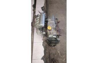 renault megane 1 1.6 8v çıkma injection motor