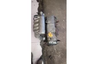 renault megane 1 1.6 çıkma injection motor
