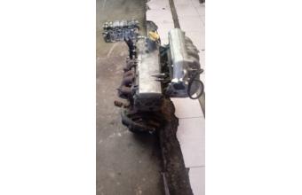 renault r19 1.6 8v çıkma injection motor