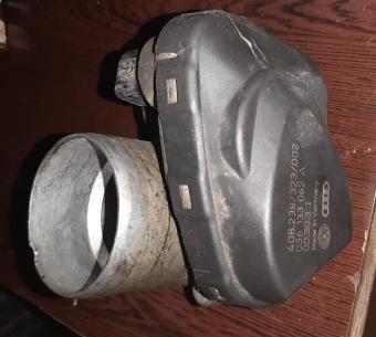 seat toledo 1.6 bcb çıkma motor gaz kelebeği
