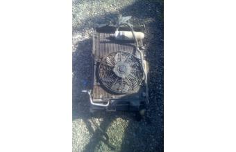 tata indica 1.4 dizel çıkma fan motoru.