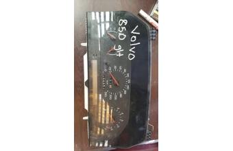 volvo 850 çııkma kilometre saati